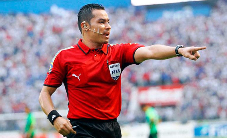Motagua rechaza a Héctor Rodríguez