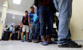 Más de 7,200 hondureños regresan de manera voluntaria
