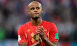 Kompany: un somnífero y conocer a Guardiola ayudaron a Bélgica en el Mundial