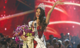Filipinas es coronada Miss Universo 2018