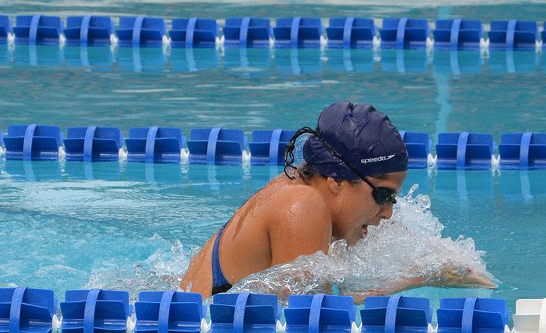 Nadadores viajan mañana al mundial