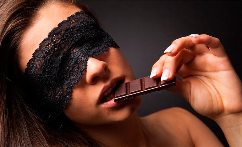 Estos son los alimentos para aumentar el placer sexual