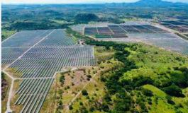"""Con éxito concluyen pruebas de proyecto en parque solar """"Nacaome I"""" en su segunda fase"""
