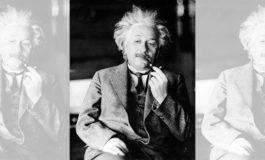 Opiniones de Einstein sobre Dios, vistas gracias a subastas