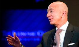 Crece expectativa por drones de Amazon