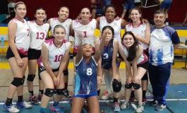 Global y San José, los campeones de voleibol
