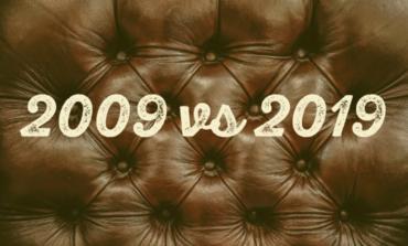 """Descubre cuál es el origen del """"10 year challenge"""""""