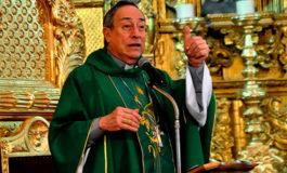 """Cardenal lamenta que Honduras quiera estancarse en la """"cultura de la muerte"""""""