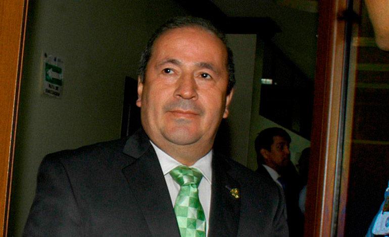 Nombran Tribunal de Sentencia en la causa contra el diputado Román Villeda