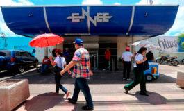 """L 2,200 millones """"debe"""" Gobierno Central a la ENEE"""