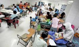 VIH se ensaña con sector productivo: 36 mil infectados de 15 a 50 años de edad