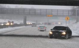 Tormenta invernal causa tres muertes en EEUU