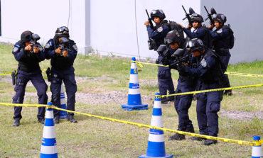 Secretario de Seguridad: Honduras tendría 20 mil agentes a finales de 2019