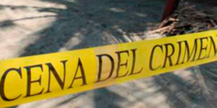Matan a un joven en la Villa de San Antonio, Comayagua