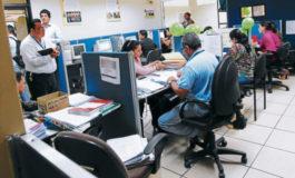 Gobierno y empleados públicos acuerdan aumento salarial de L1,100