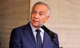 Oliva anuncia creación del Consejo Nacional Electoral y el Tribunal de Justicia Electoral