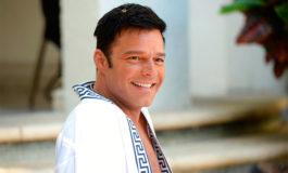Ricky Martin anuncia que es papá de una niña