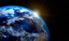 La Tierra realiza su 'sprint' anual y alcanza su máxima velocidad