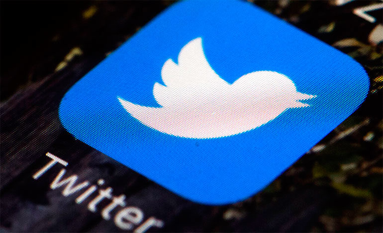 """Trump acusa a las redes sociales de """"discriminación"""" política"""