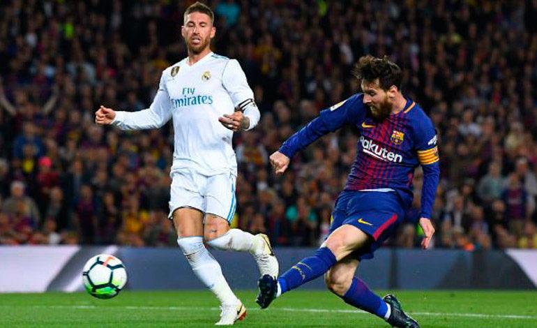 Madrid-Barça: Un clásico que dejará huella