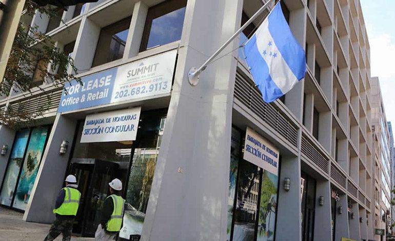 Compra de inmueble en Washington es inversión a largo plazo para Honduras