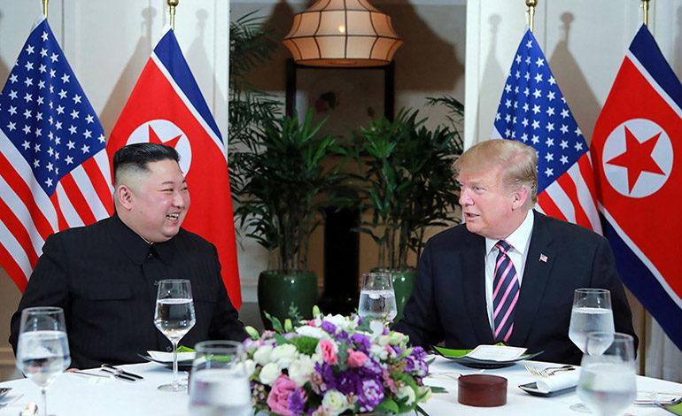 """Kim: Cumbre """"tendrá buen resultado"""""""