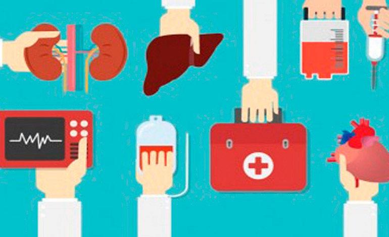 Ley de Donación de Órganos salvará muchas vidas en el país