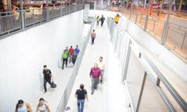 Alcaldía creará 40 pasos y puentes para seguridad del peatón