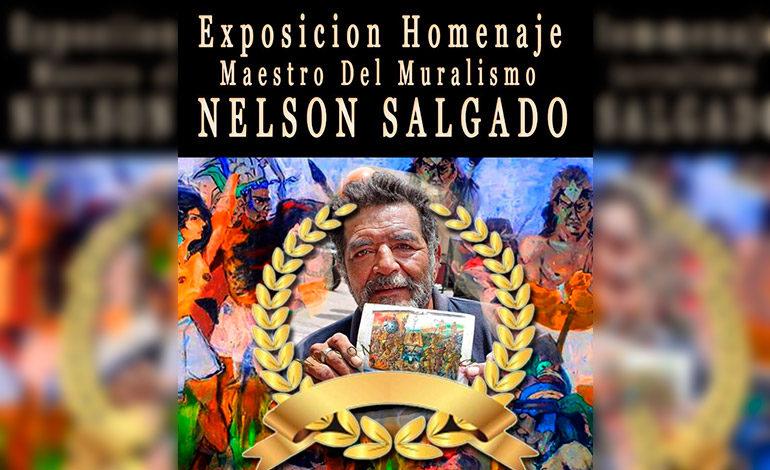 Exposicion homenaje