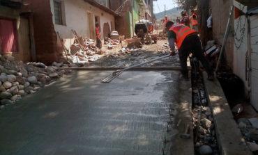 Invierten L 4.3 millones en obras de infraestructura en el Distrito Central