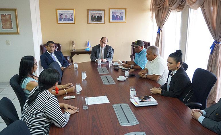 TSC enviará equipo especializado de auditores a la alcaldía de Talanga