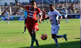 Supercopa se jugará en Comayagua