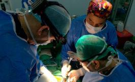 En un mes inician los trasplantes de riñon