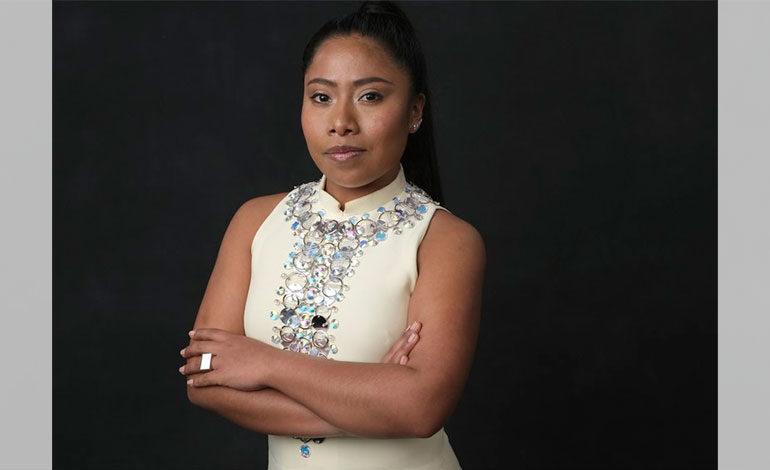 Latinas en EEUU apoyan a Yalitza Aparicio