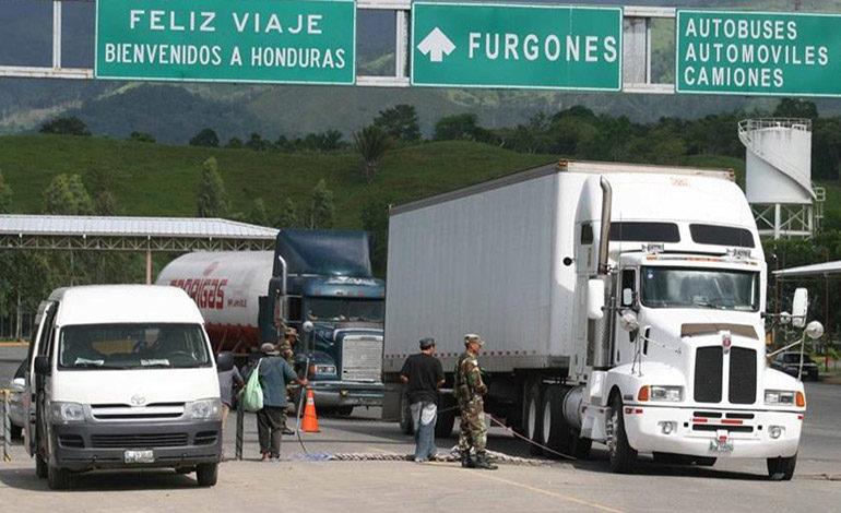 Presión fiscal pone en desventaja a Honduras ante Unión Aduanera
