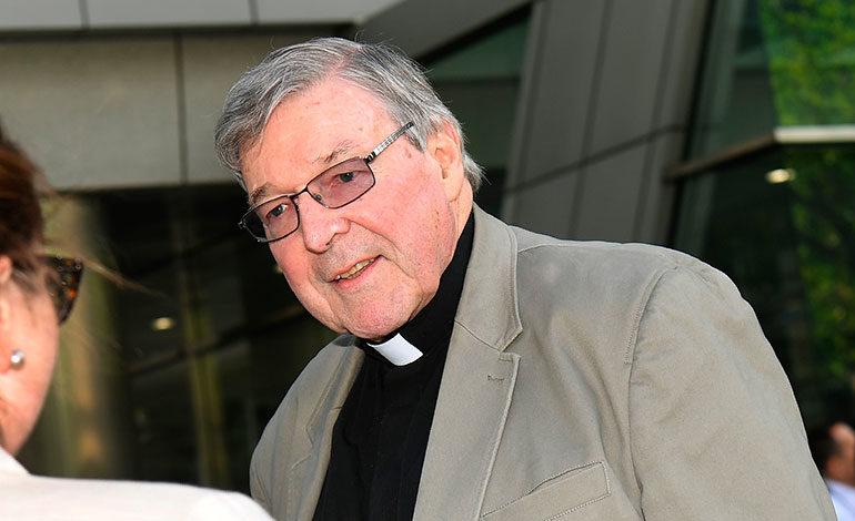 El cardenal Pell, número tres del Vaticano, declarado culpable de pederastia (Video)