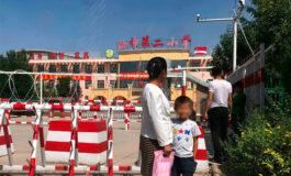 China usa reconocimiento facial para vigilar a su población