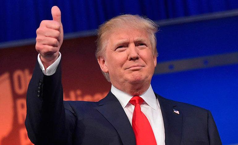 ¿Cuáles son las empresas en las que invierte Donald Trump?