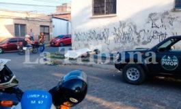 Hallan muerto a un presunto enfermo alcohólico en Comayagüela