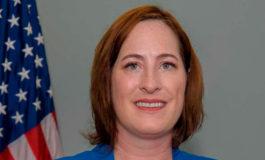 EEUU reitera complacencia de trabajar con MP en la aplicación de la justicia