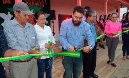 Algarabía en el 36 aniversario del  festival de la naranja güinopeña