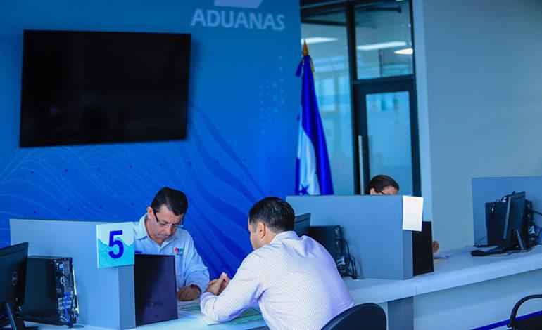 Nuevo horario en oficinas administrativas aduaneras