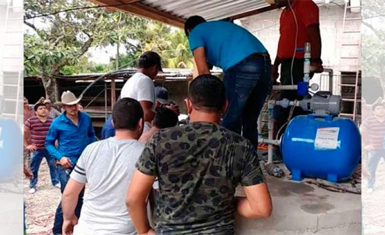 Un muerto y siete intoxicados en Nueva Arcadia, Copán