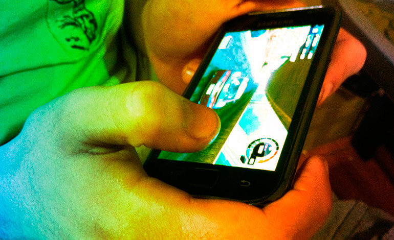 Algunos fabricantes apuestan por los juegos para móviles para relanzar ventas