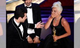 """Lady Gaga gana el Oscar por """"Shallow"""""""
