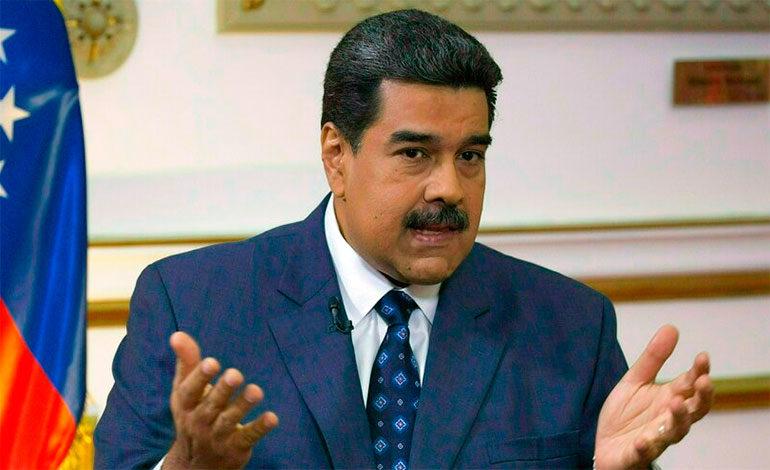"""EEUU sanciona a cinco funcionarios venezolanos cercanos al """"expresidente"""" Maduro"""