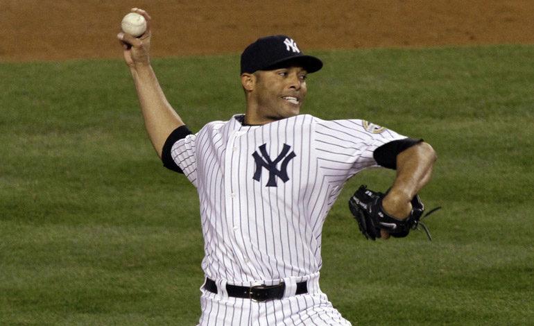 Rivera: Quise ser como Pelé pero, gracias a Dios, terminé jugando béisbol