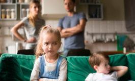 Tener hijos podría arruinar su matrimonio