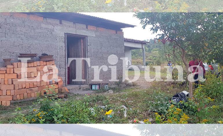 Desmantelan laboratorio clandestino de medicamentos en Talanga