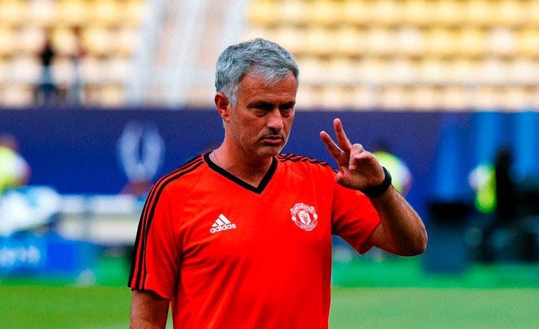 "Para su próximo reto, Mourinho desea un club con ""empatía"""